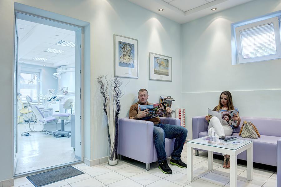 Dr Jokanović - stomatološka ordinacija